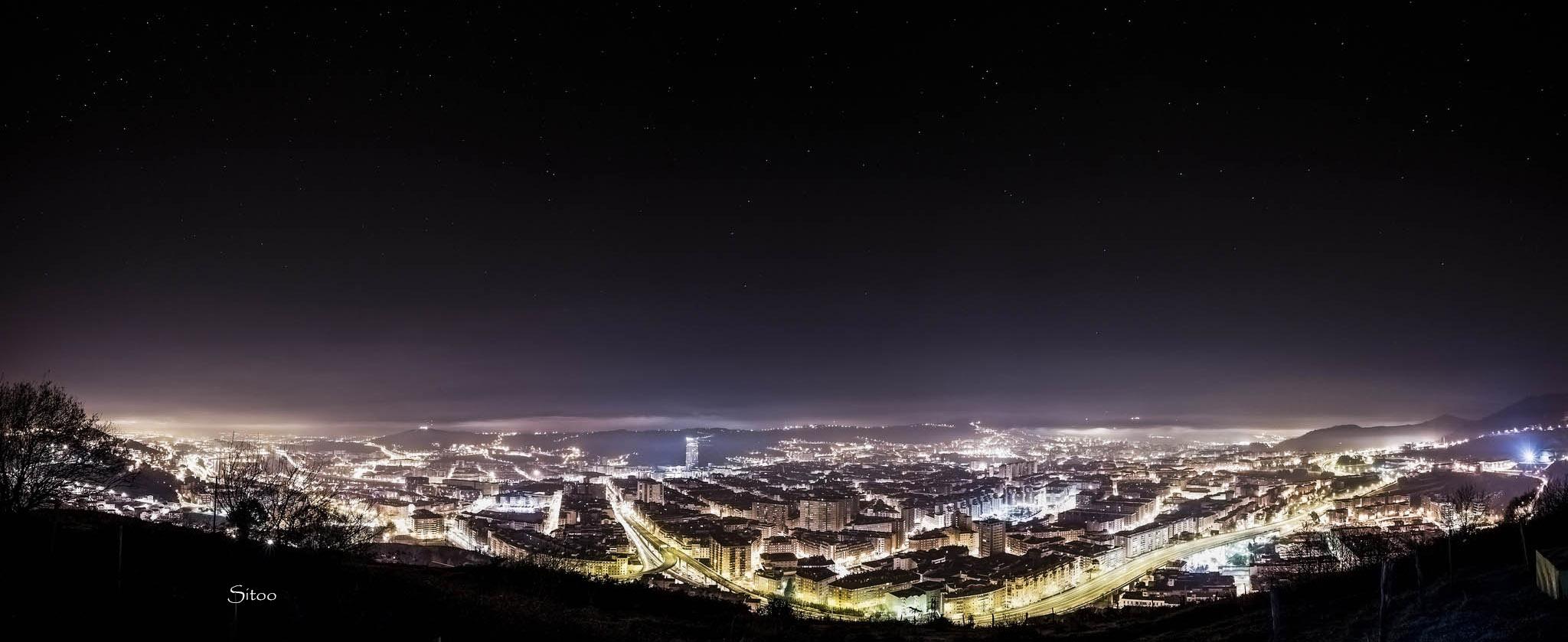 Global Shapers Bilbao Home